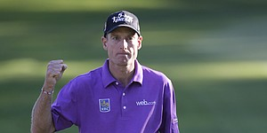 How it happened: Furyk leads, Dufner 1 back at PGA