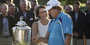 Klein: Dufner is someone everyone can relate to