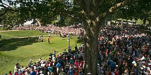 PHOTOS: PGA Championship, final round