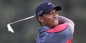 Woods fails to avoid another over-par weekend