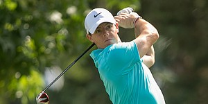 McIlroy's fourth top 10 of season bolsters cause