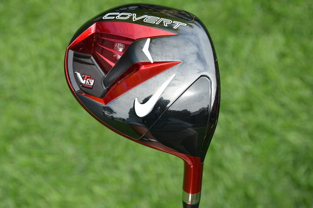 Tiger Woods' driver has 9.5 degrees of loft. Unlike the retail version, his prototype is slightly more pear-shaped and it does not have an adjustable hosel. He uses a Mitsubishi Diamana White Board 73X shaft.