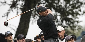 Northwestern Mutual bolsters role with Tiger's event