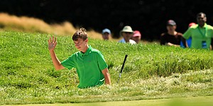 U.S. Amateur: Friday's results; Saturday's schedule