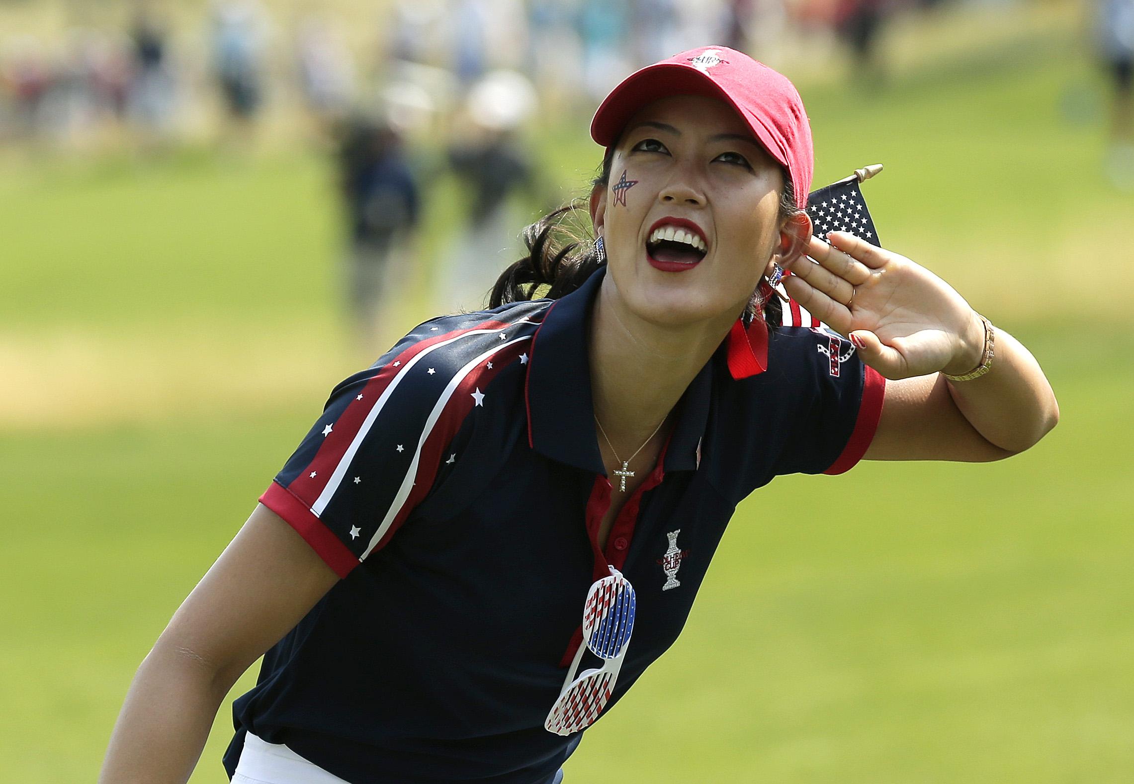 golf solheim cup