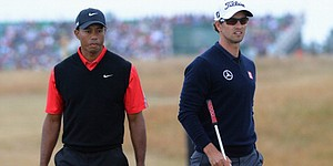 PGA Tour roundtable: POY debate, 2013's best major