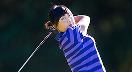 Kim leads ANNIKA Award Watch List