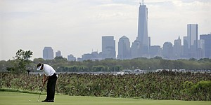 PHOTOS: The Barclays, PGA Tour FedEx Cup, Friday