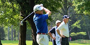 Lutz advances to quarters at USGA Senior Am