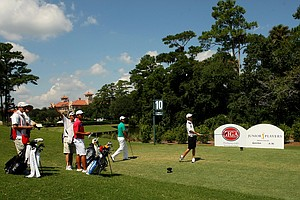 The Junior Players Championship at TPC Sawgrass.