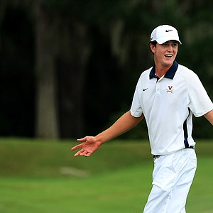 Austen Truslow wins the Junior Players Championship at TPC Sawgrass.