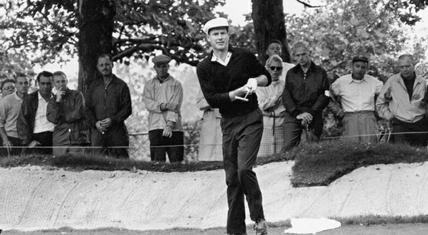 Lifelong amateur Bill Campbell served the U.S. Golf Association and the R&A during his lifetime.