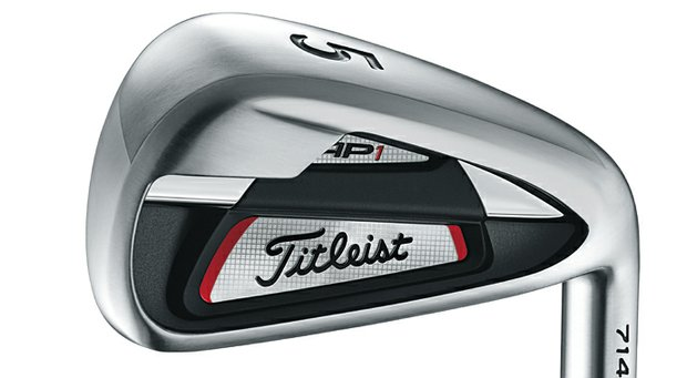 Titleist 714 AP1 iron