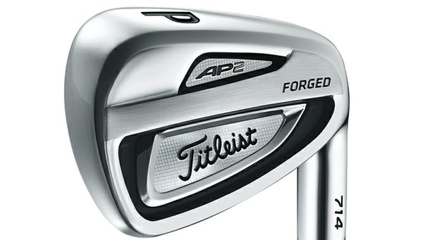 Titleist 714 AP2 iron