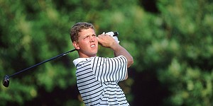 Walker Cup memories: Bryce Molder, USA