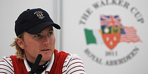 Walker Cup memories: Russell Henley, USA