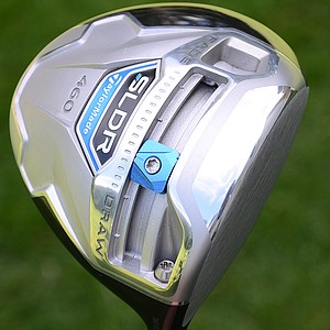 5. Dustin Johnson, United States. Average Drive Distance: 304.0 yards. Driver: TaylorMade SLDR (10.5 degree) with a Fujikura Fuel 2.0 X shaft