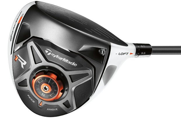 9. Eric Meierdierks, United States. Average Drive Distance: 301.9 yards. Driver: TaylorMade R1 (9.5 degree) with a Matrix TP7HD shaft.