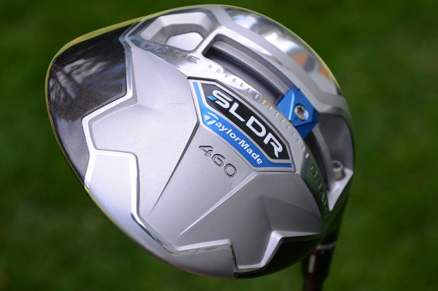 7. Robert Garrigus, United States. Average Drive Distance: 302.4 yards. Driver: TaylorMade SLDR (10.5 degree) with an Aldila Rogue 70 TX shaft.