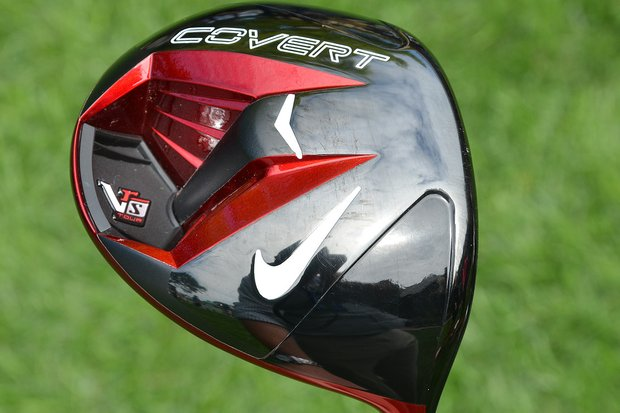8. Rory McIlroy, Northern Ireland. Average Drive Distance: 302.0 yards. Driver: Nike VR_S Covert Tour (9.5 degree) with a Mitsubishi Kuro Kage Silver TiNi 70TX.