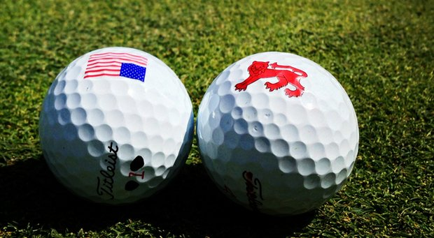 The Walker Cup will begin at 7:15 a.m. EDT on Saturday morning at National Golf Links.