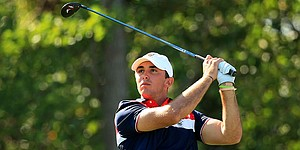 Button on Homa's amateur days? Walker Cup ace