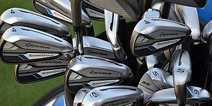 PHOTOS: TaylorMade SpeedBlade Irons