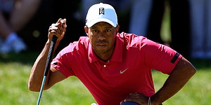How it happened: Furyk leads by one; Tiger fires 66