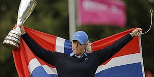 Notes: No finish line in sight yet for Pettersen