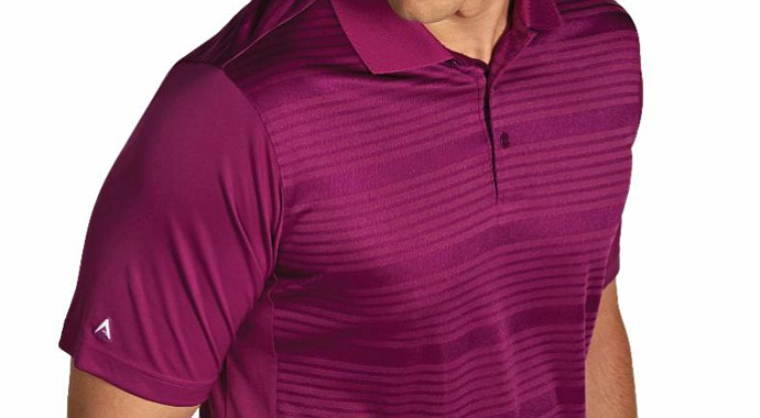 Part of Antigua's Spring 2014 Performance 72 Golf Collection.