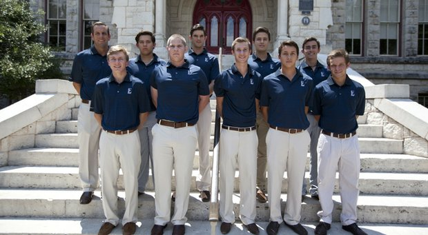 "The St. Edward's men's golf team has launched its ""Birdies for the Better"" campaign to help a variety of charities in the Austin, Texas, area."