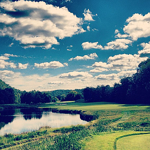 No. 11 at The Golf of Tennessee.