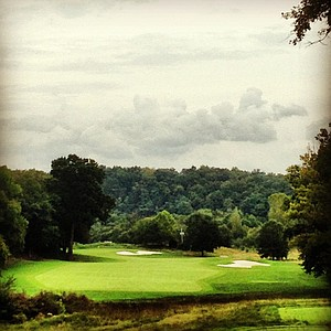 No. 2 at The Golf Club of Tennessee.