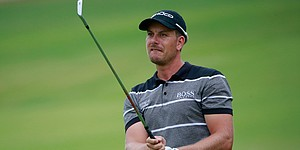 How it Happened: Stenson keeps 4-shot edge