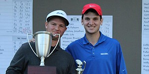 NCCGA breeds future pros one tournament at a time