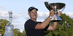 5 Things: Stenson soars; Spieth opens eyes; more