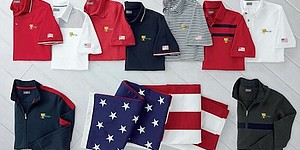Team USA's Presidents Cup gear from Ashworth revealed