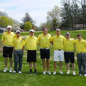 The NCCGA Spring Nationals at Purdue University Golf Complex, Kampen Course.