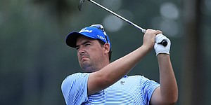 5 Things: Despite penalty, Hall leads at TPC Sawgrass