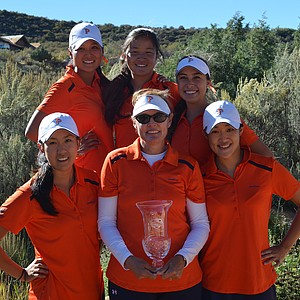Pepperdine 2013 Team
