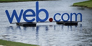 Whitsett leads one of Web.com Q-School qualifiers