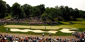 Hole by hole: Muirfield Village, Presidents Cup