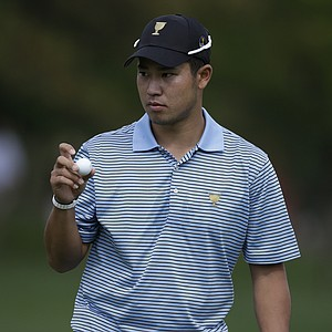 Hideki Matsuyama, 21, rookie, Japan: Jordan Spieth has made it easy to lose track of this story. In six PGA Tour starts since turning pro in April, Matsuyama finished no worse than T-21, including T-10 at U.S. Open and T-6 at the Open Championship. He also has won four times in on the Japan Golf Tour, including three this year.
