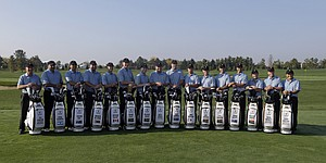 PHOTOS: Presidents Cup, 2013 International team