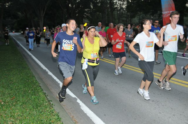 The Greater Maitland 5K will take to the streets of Maitland on Saturday, Oct. 12, to raise money for New Hope for Kids.