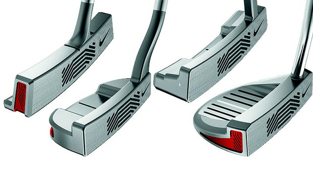 Nike Method MOD putter