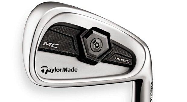 TaylorMade Forged MC iron