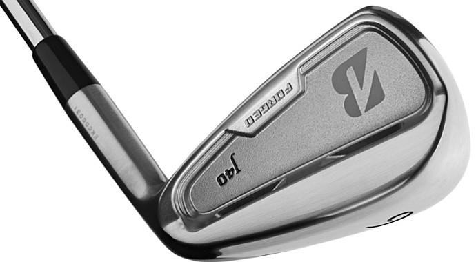 Bridgestone J40 Cavity Back iron