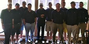 Q&A: Xavier club golf president Janisse