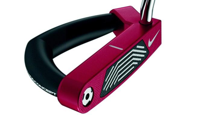 Nike Method putter